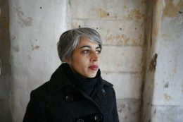 Anna Bhushan