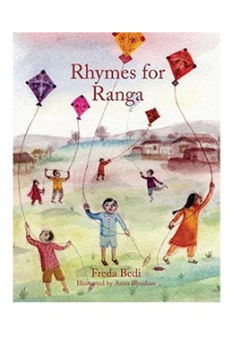 Rhymes for Ranga
